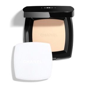 NEW Chanel pressed face powder
